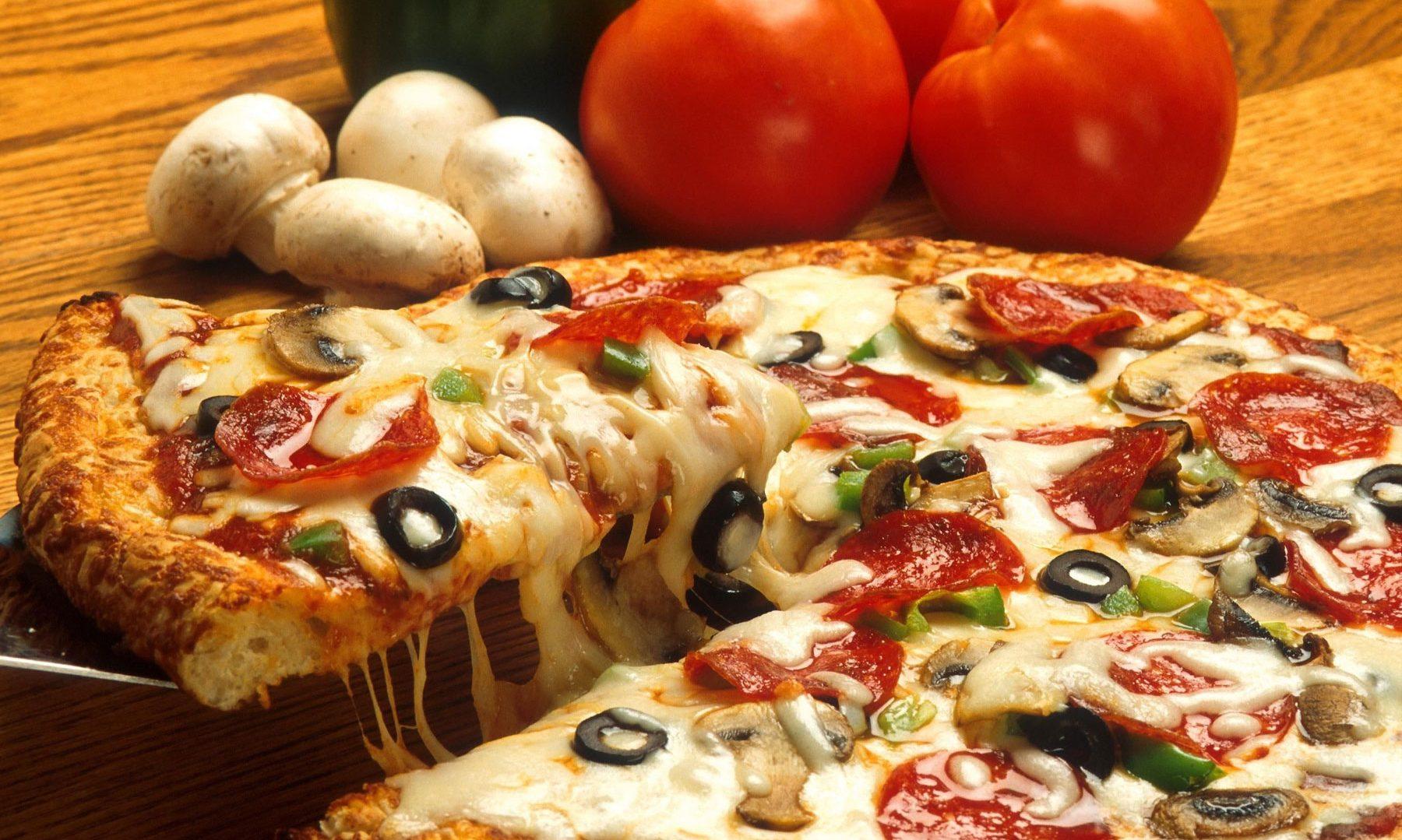 Mec Mec Pizzeria